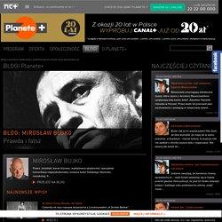 Blogi o tematyce społecznej i podróżniczej na Planete+ - www.planeteplus.pl
