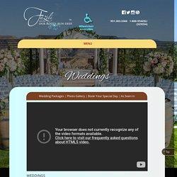 Temecula Wedding Venues, Temecula Winery Wedding Venue: Fazeli Cellars Winery