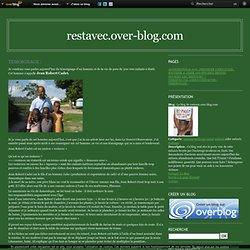 TEMOIGNAGE : - Le blog de restavec.over-blog.com