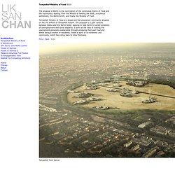 Tempelhof Ministry of Food : LIK SAN CHAN