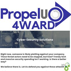 Best Cyber Security Solutions