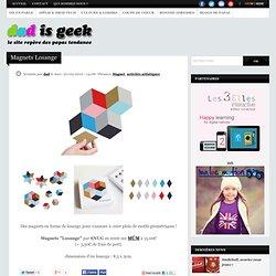 Dad is Geek - Le site repère des papas tendance