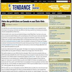 Un autre blogue du journal de Montréal