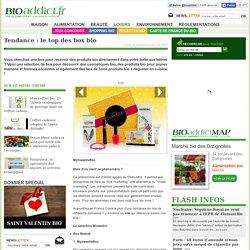 Tendance : le top des box bio - photo 14