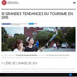 3D, réalité augmentée tourisme, patrimoine, formation