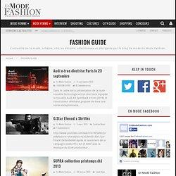 Blog Mode + Urban Culture