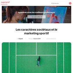 Tendances des Consommateurs d'Articles de Sport