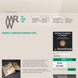 Brochures : Exemples, tendance et inspiration