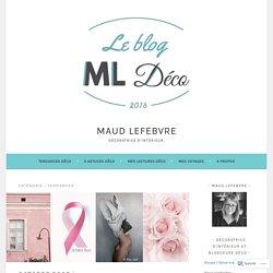 Tendances – Page 4 – Maud LEFEBVRE