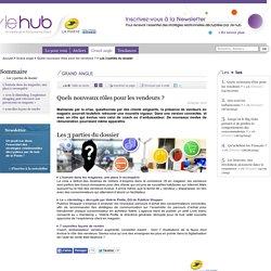 - /le hub de La Poste, tendances du marketing relationnel