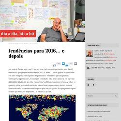 discussões [sobre os universos] digitais, por Silvio Meira