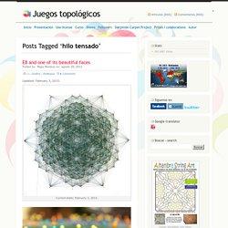 Juegos topológicos
