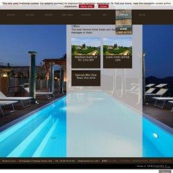 Tenuta le Cave - Hotel Deals italy - Last Minute Italy Deals - Verona Hotel Deals