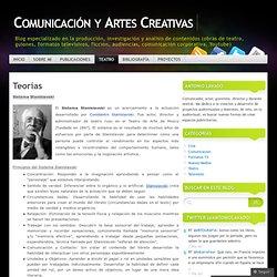 Comunicación y Artes Creativas