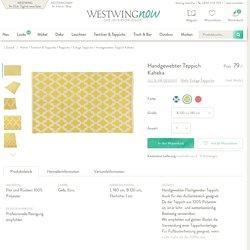 Teppich Kaheka - Jill & Jim Deisgns >> WestwingNow