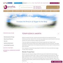 Terapi Ozon di Jakarta