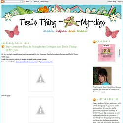 Teri's Thing-O-My-Jigs - (Current Session: Blogs 2)