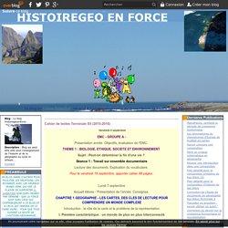 Cahier de textes Terminale S5 (2015-2016) - Le blog Histoiregeoenforce