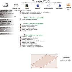 Terminale STI2D