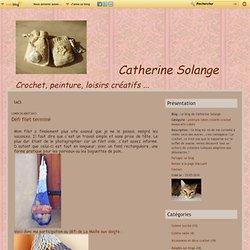 SACS - Défi filet terminé - Avancée filet défi… - Sac à provisions… - Sac au crochet - Sac cabas au… - Sac boule n°3 - Un en-cours qui a… - Sac boule n°2 - Le blog de Catherine Solange