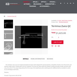 Terminus Zuess QC