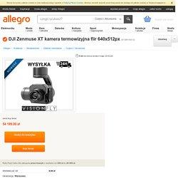 DJI Zenmuse XT kamera termowizyjna flir 640x512px (6138618413)
