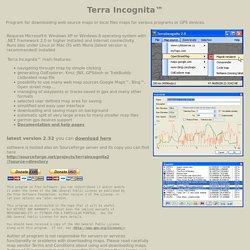 Terra Incognita™