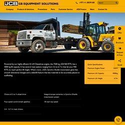 Forklift UAE