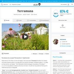 Terramana