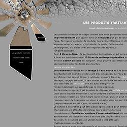 Entretien des toiles: produits traitants - Terravenir (imperméabilisants toiles)