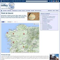 Galice - Tour de Galice