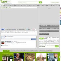 24 heures sur la Terre - Terretv - La télé web des générations futures