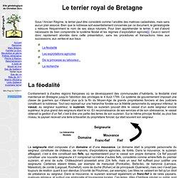 Terrier royal de Bretagne