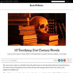 10 Terrifying 21st Century Novels