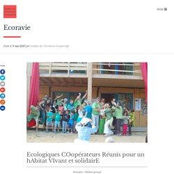 Ecoravie - Institut des Territoires Coopératifs