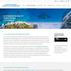 Économie Bleue et territoires littoraux – Stratégies Mer et Littoral