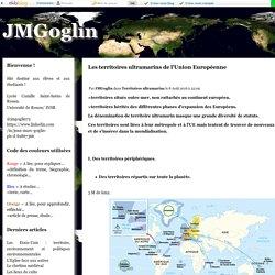 Les territoires ultramarins de l'Union européenne - JMGoglin