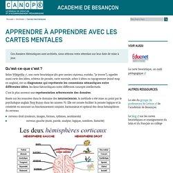 CRDP Besançon présentation des MAP