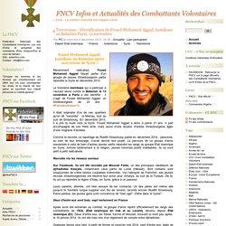 Terrorisme : Identification de Foued Mohamed Aggad, kamikaze au Bataclan Paris, 13 novembre