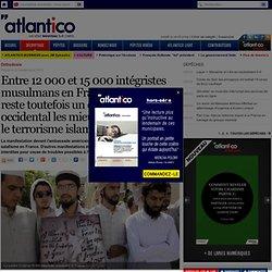 La France, un des pays les mieux protégés contre le terrorisme islamiste