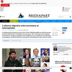 L'alliance objective entre terrorisme et islamophobie