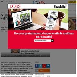 5 terroristes français identifiés : où en est l'enquête sur les attentats de Paris ?