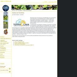 ANR-JC-TERVICLIM - Création de TerraClima