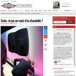 Tesla : le jus en vaut-il la chandelle ?