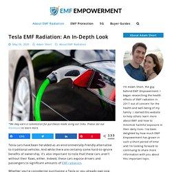 Tesla EMF Radiation: An In-Depth Look - EMF Empowerment