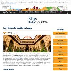 Los 5 tesoros del mudéjar en España - España Fascinante
