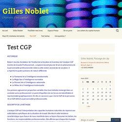 Gilles Noblet