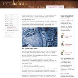 Définition du Chakra du 3e oeil