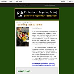 Test First Name >>, Here is your PLB Newsletter