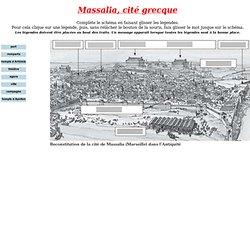 Test : Massalia, cit grecque